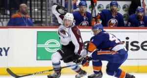 The New York Islanders are looking for a defenseman and could target Tyson Barrie