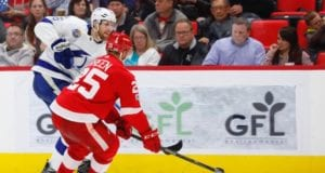 Mike Green is one defenseman the Tampa Bay Lightning could be looking at.