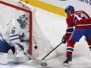 Montreal Canadiens trade Tomas Plekanec to the Toronto Maple Leafs