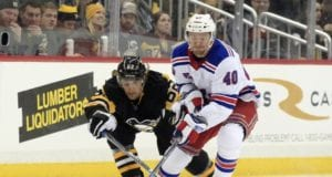 The Pittsburgh Penguins have been linked to Michael Grabner and Derick Brassard