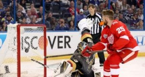Mike Green is just one player the Detroit Red Wings will be looking to move ahead of the NHL trade deadline.