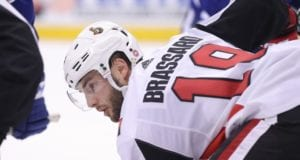 NHL Trade Analysis. Taking a closer look at the Derick Brassard trade to the Pittsburgh Penguins.