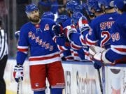 New York Rangers trade Rick Nash to the Boston Bruins