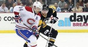 The Pittsburgh Penguins like Tomas Plekanec but not his salary cap.