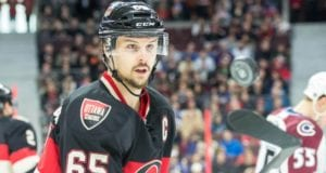 The Colorado Avalanche in on Erik Karlsson?
