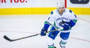 Chris Tanev out longer than expected