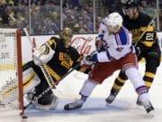 NHL Trade Analysis; Looking at the Rick Nash trade to the Boston Bruins