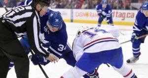 NHL trade analysis: Tomas Plekanec traded to the Toronto Maple Leafs