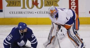 Would the New York Islanders be interested in Matt Martin?
