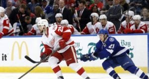 Mike Green could be intrigued by Tampa Bay Lightning