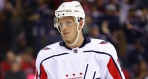 The Washington Capitals will try to re-sign John Carlson, but may not be able to fit him in.