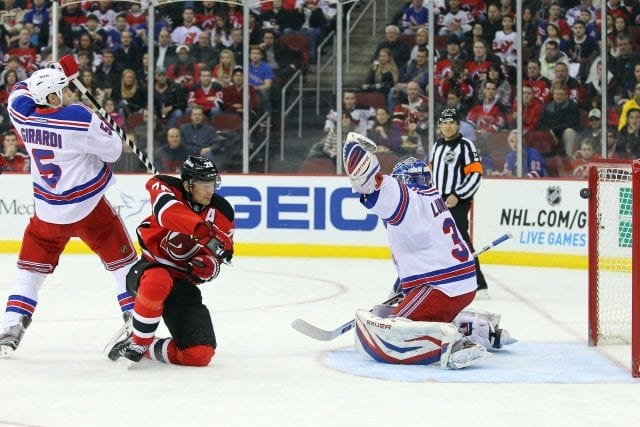 Could the New York Rangers be interested in Ilya Kovalchuk?