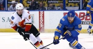 Teams could be calling the Calgary Flames about Sam Bennett this offseason.