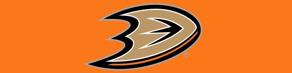Anaheim Ducks logo 600x150
