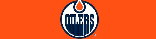 Edmonton Oilers logo 600x150