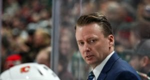 The Calgary Flames fired Glen Gulutzan yesterday. A look at potential replacements behind the Flames bench.