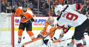 Looking at the keys of the offseason for the New Jersey Devils and Philadelphia Flyers