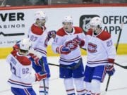 The Montreal Canadiens still have a need for a centerman.
