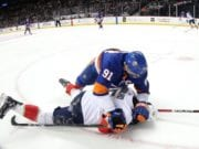 New York Islanders John Tavares