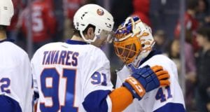 John Tavares says he's earned the right to take his time. Jaroslav Halak should hit free agency unless Snow gets desperate.
