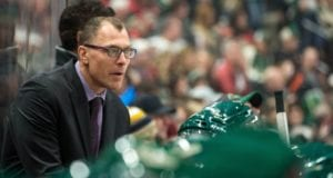 The New York Rangers should look at Scott Stevens as a coach