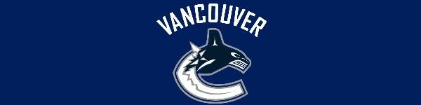 Vancouver Canucks logo 600x150