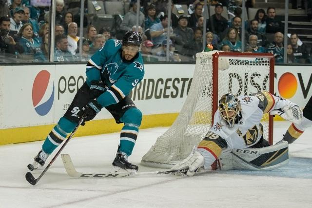 NHL Rumors Blue Jackets Islanders Sharks Maple Leafs ...