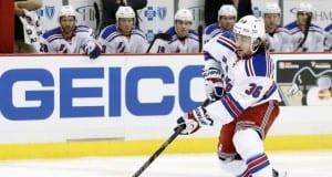 Mats Zuccarello trade deadline bait for Doug Wilson and the San Jose Sharks?