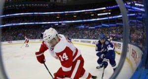Gustav Nyquist linked to the Dallas Stars?