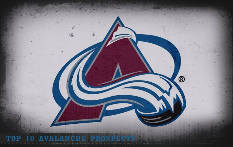 Colorado Avalanche top prospects