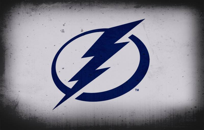 Tampa Bay Lightning and their prospects including Cal Foote, are enjoiny somej