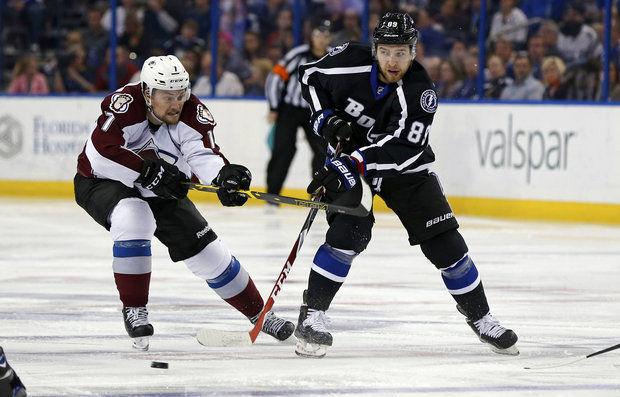 Tampa Bay Lightning trade Nikita Nesterov to the Montreal Canadiens
