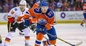 Connor McDavid MRI is pending but at least he was without crutches on Saturday. All this and more on the Injury Report Quick Hits.