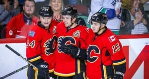 Kris Russell and the NHL trade market