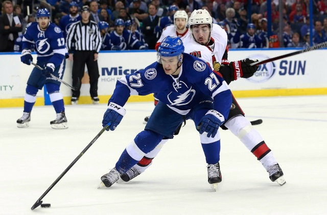 The Ottawa Senators appear to be the front runners on Jonathan Drouin