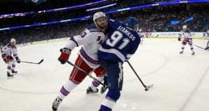 Steven Stamkos and Keith Yandle are two of the top NHL unrestricted free agents