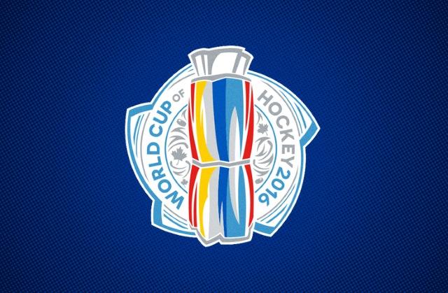 World Cup of Hockey - logo from icethetics.ca