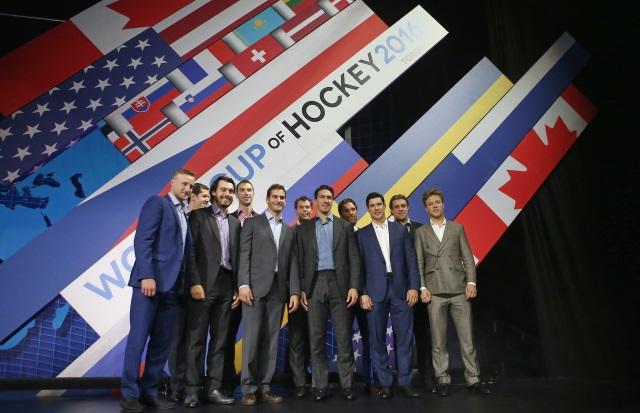 2016 World Cup of Hockey