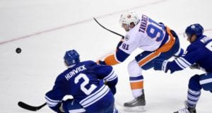 Toronto Maple Leafs and John Tavares speculation will be ongoing