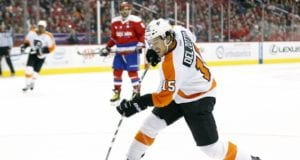 Michael Del Zotto could be one player moved on NHL trade deadline day