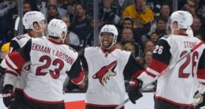 Anthony Duclair and Michael Stone could be ideal nhl trade targets for two Metropolitan division teams