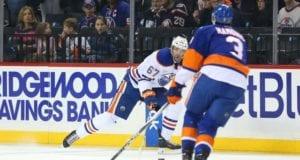 The Edmonton Oilers could use a defenseman like Travis Hamonic