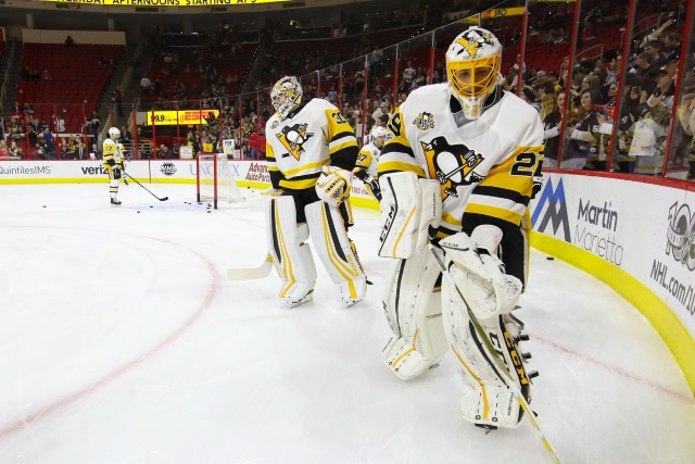 NHL Rumors: LA Kings, Buffalo Sabres, Pittsburgh Penguins, AHL