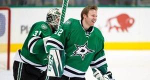 Dallas Stars goalies Kari Lehtonen and Antti Niemi just aren't getting it done
