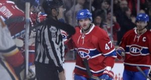 Could the Vegas Golden Knight be interested in someone like Alexander Radulov, and vise versa?
