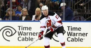 The New Jersey Devils will be taking offers on Ilya Kovalchuk's
