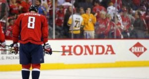 Should the Washington Capitals trade Alex Ovechkin?