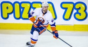 The New York Islanders could look to move Calvin de Haan