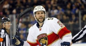 Could Jason Demers be a fit with the Edmonton Oilers?