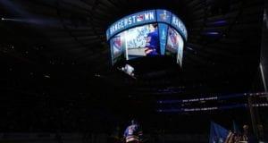 The New York Rangers plan on buying out Dan Girardi